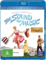 Sound of Music : 50th Anniversary - Eleanor Parker