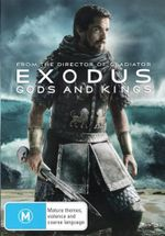 Exodus : Gods and Kings - Christian Bale