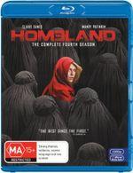 Homeland : Season 4 - Nazanin Boniadi