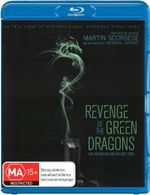 Revenge of the Green Dragons - Kevin Wu