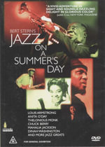 Jazz On A Summer's Day - Louis Armstrong
