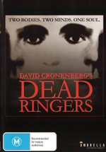 Dead Ringers : Two Bodies - Two Minds - One Soul - Genevieve Bujold