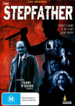 The Stepfather : Daddy's Home And He's Not Very Happy - Terry OQuinn