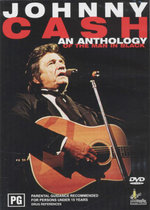 Johnny Cash : An Anthology Of The Man In Black - Johnny Cash