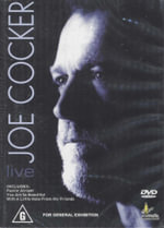 Joe Cocker Live - Joe Cocker