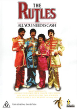 The Rutles : All You Need Is Cash - Gary Weis