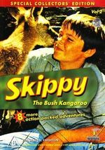 Skippy, The Bush Kangaroo  : Volume 2