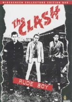 Rude Boy : The Clash - Joe Strummer