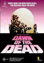 Dawn of the Dead (1978) - Jesse Del Gre