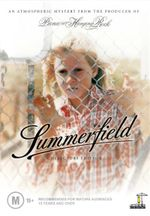 Summerfield : Collectors Edition - Nick Tate