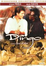 Dingo - Miles Davis