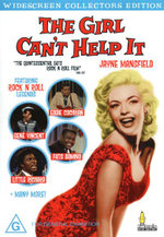 The Girl Can't Help It - Jayne Mansfield