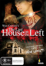 The Last House on the Left - Ray Edwards