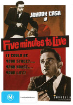 Five Minutes to Live - Ronnie Howard