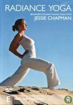 Radiance Yoga - Jessie Chapman