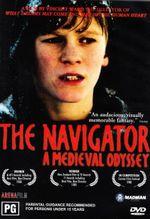 Navigator : A Medieval Odyssey, The - Jay Saussey