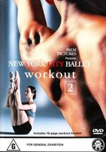New York City Ballet - Workout 2 : Hit The Spot Pilates