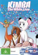 Kimba the White Lion : Volume 4 - Eiichi Yamamoto