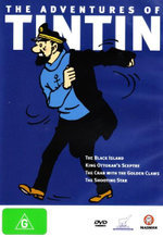 The Adventures of Tintin : Volume 2 - Stphane Bernasconi
