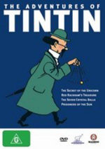 The Adventures of Tintin : Volume 3 - Thierry Wermuth