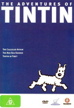 Adventures of Tintin, The : Volume 5 - Thierry Wermuth