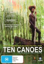 Ten Canoes - Peter Minygululu