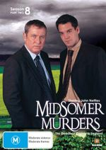 Midsomer Murders : Season 8 - Part 2 - Jane Wymark