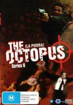 The Octopus : Series 6 - Ferruccio De Ceresa