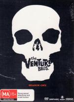 The Venture Bros. : Season 1 - James Urbaniak
