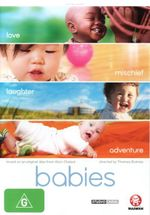 Babies : The Complete Box Set (Remastered) - Thomas Balmes