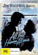 All That Heaven Allows - Jane Wyman