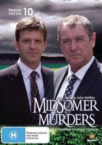Midsomer Murders : Season 10 - Part 1 - John Nettles