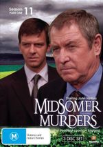 Midsomer Murders : Season 11 - Part 1 - Laura Howard
