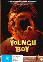 Yolngu Boy - Nathan Daniela