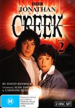 Jonathan Creek : Series 2 - Meg Davies