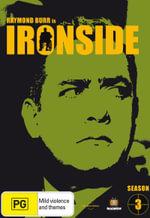 Ironside : Season 3 - Barbara Anderson