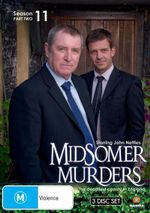 Midsomer Murders : Season 11 - Part 2 - Jane Wymark