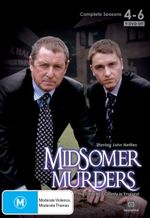 Midsomer Murders : Seasons 4 - 6 - John Nettles