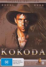 Kokoda (2006) (Special Edition) - Ben Barrack