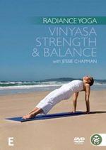 Radiance Yoga : Strength and Balance
