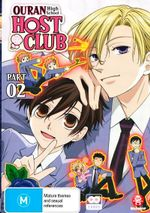 Ouran High School Host Club : Part 2 - Takuya Igarishi