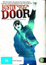 Bustin' Down the Door - Ian Cairns