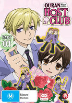 Ouran High School Host Club : Part 1