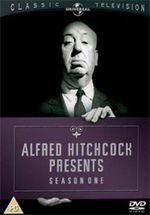 Alfred Hitchcock Presents : Season 1 - Alfred Hitchcock