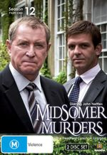 Midsomer Murders : Season 12 - Part 1 - John Nettles