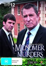 Midsomer Murders : Season 12 - Part 2 - Laura Howard