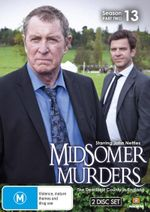 Midsomer Murders : Season 13 - Part 2 - John Nettles