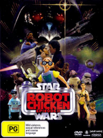 Robot Chicken : Star Wars Episode II - Rachael Leigh Cook