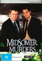 Midsomer Murders : Complete Season 8 - Laura Howard