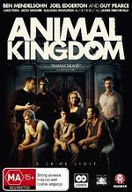 Animal Kingdom - Clayton Jacobson